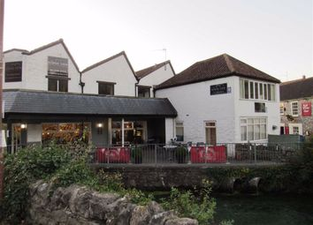 Thumbnail 1 bedroom flat to rent in Gorge View Apartments, Cheddar, Somerset