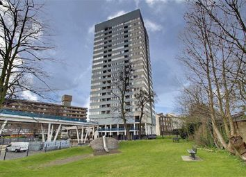 Thumbnail 2 bed flat for sale in Snowman House, London, London