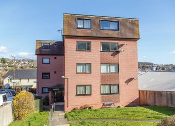 Thumbnail 2 bed flat for sale in Town Park, Crediton