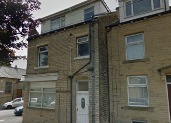Thumbnail 5 bed terraced house for sale in New Cross Street, Bradford, West Yorkshire