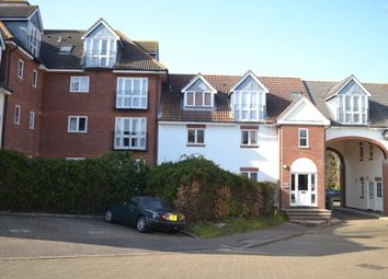 Thumbnail 2 bedroom flat to rent in Gipping Place, Stowmarket