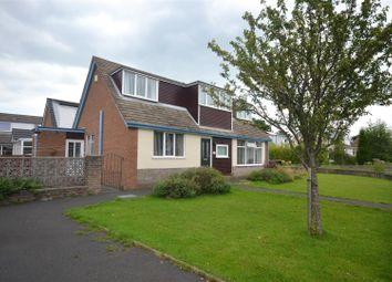 Thumbnail 3 bed detached bungalow for sale in Mansfield Drive, Hoghton, Preston