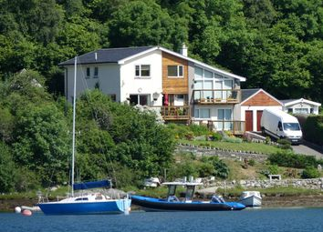 Thumbnail 5 bed property for sale in Ardtornish The Bay, Tayvallich