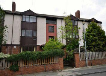 2 bed flat for sale in Belsay House, Castle Green, Sunderland SR3