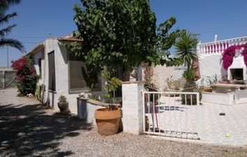 Thumbnail 3 bed semi-detached house for sale in 30153 Corvera, Murcia, Spain