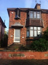 Thumbnail 3 bed semi-detached house to rent in Farm Road, Edgware, London