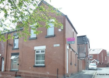 Thumbnail 2 bed terraced house to rent in Harold Street, Halliwell, Bolton