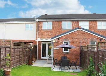 Thumbnail 2 bedroom terraced house for sale in Rushberry Avenue, Manchester