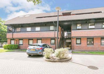 Thumbnail Flat to rent in Hamnett Court, Birchwood, Warrington