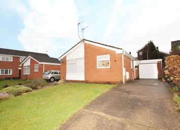 Thumbnail 3 bed bungalow for sale in Lyle Close, Kimberley, Nottingham
