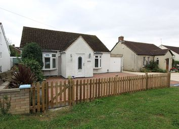 Thumbnail 4 bed detached house for sale in Stagsden Road, Bromham, Bedfordshire