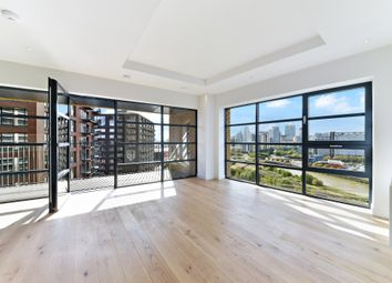Thumbnail 2 bed flat for sale in Bridgewater House, London City Island, London
