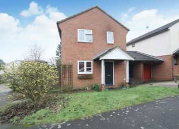 Thumbnail 3 bed link-detached house for sale in Cedarview, Canterbury