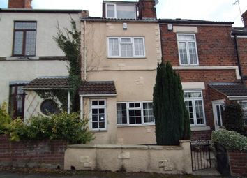 Thumbnail 3 bed terraced house for sale in Chapel Walk, Upper Haugh, Rotherham, South Yorkshire