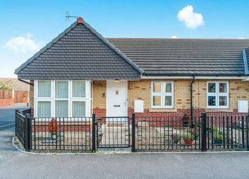 2 bed bungalow for sale in Camberwell Way, Hull HU8