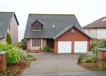 Thumbnail 4 bed property for sale in Montgomerie Terrace, Skelmorlie, North Ayrshire