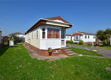 Thumbnail 2 bed property for sale in Tudor Close, Broadway Park, Lancing