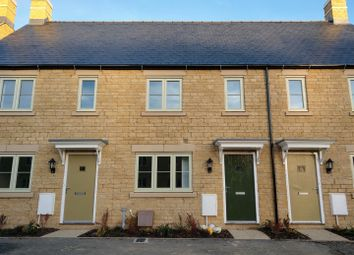 Thumbnail 2 bedroom terraced house for sale in Todenham Road, Moreton In Marsh, Gloucestershire