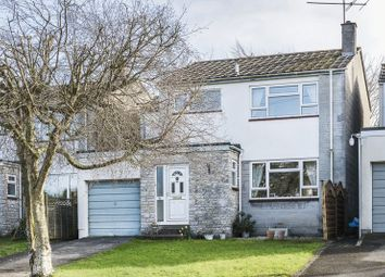 Thumbnail 5 bed detached house for sale in Bridge Gardens, Farmborough, Bath
