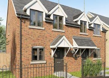 Thumbnail 2 bed property for sale in Reynolds Close, Wotton-Under-Edge