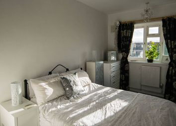 Thumbnail 2 bed flat for sale in Redlands Way, Brixton Hill, London