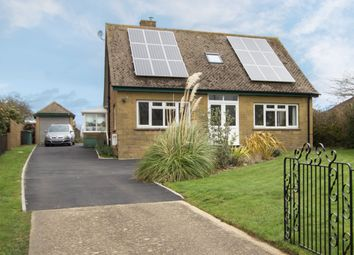 4 bed detached house for sale in Alverstone Road, East Cowes PO32