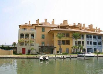 Thumbnail 3 bed apartment for sale in Sotogrande Marina, Costa Del Sol, 11310, Spain