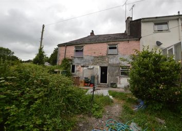 Thumbnail 4 bed end terrace house for sale in Mill Road, Tideford, Saltash, Cornwall