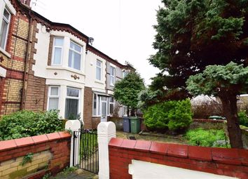 Thumbnail 3 bed terraced house for sale in Killarney Grove, Wallasey, Merseyside
