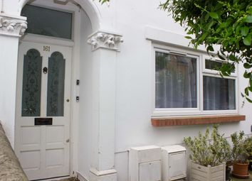 Thumbnail 2 bed flat for sale in Graham Road, London, London
