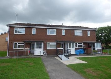 Thumbnail 1 bed flat for sale in Brisbane Place, Thornton-Cleveleys