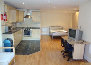 Thumbnail Studio to rent in Broom Street, Sheffield