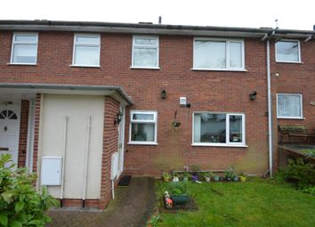Thumbnail 1 bed maisonette to rent in Ramsden Close, Birmingham