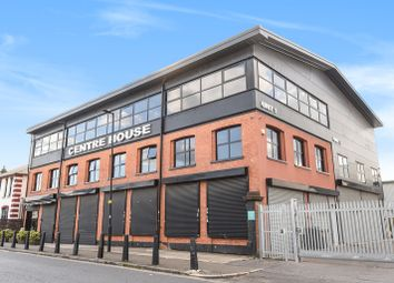 Thumbnail Industrial to let in St Leonards Road, Park Royal