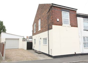Thumbnail 2 bedroom terraced house for sale in Old Park Road, Darlaston, Wednesbury
