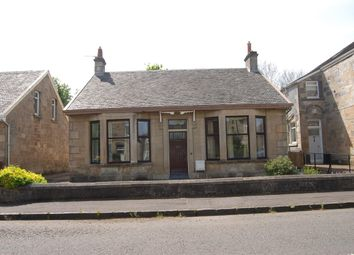Thumbnail 3 bed detached bungalow for sale in Burncleuch Avenue, Cambuslang