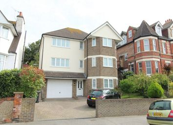 Thumbnail 6 bed detached house for sale in Amherst Road, Bexhill On Sea, East Sussex