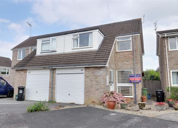 Thumbnail 3 bed semi-detached house for sale in Boyd Road, Saltford, Bristol