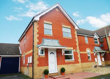 Thumbnail 3 bed semi-detached house for sale in Derwent Avenue, Didcot