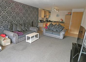 Thumbnail 2 bedroom flat for sale in Textile Street, Dewsbury