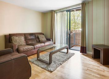 Thumbnail 1 bed flat to rent in Rich Street, Canary Wharf