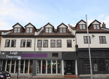 Thumbnail 1 bed flat to rent in Leigh Road, Leigh-On-Sea, Essex