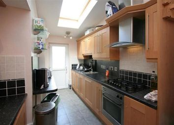 Thumbnail 4 bed shared accommodation to rent in Sanquhar Street, Splott, Cardiff