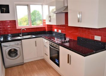 Thumbnail 2 bedroom flat for sale in Farnsworth Court, Fleet Way, Fletton, Peterborough