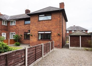 Thumbnail 3 bed semi-detached house for sale in Moss Grove, Chester