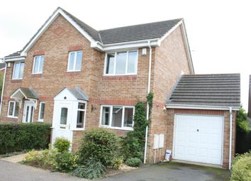 Thumbnail 3 bed semi-detached house to rent in Thorne Farm Way, Cadhay, Ottery St. Mary