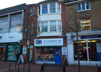 Thumbnail Retail premises for sale in Sheep Street, Rugby
