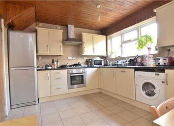 Thumbnail 3 bedroom semi-detached house to rent in Burchester Avenue, Headington