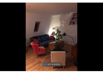 Thumbnail 1 bed flat to rent in Knatchbull Road, London
