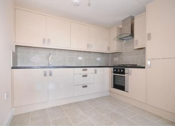 Thumbnail 1 bed flat to rent in Kings Parade, Askew Road, London